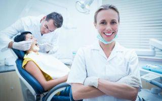 Какие преимущества профессии стоматолог?