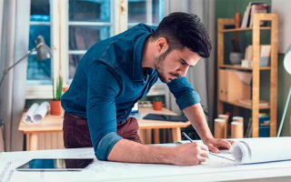Как получить профессию архитектор?