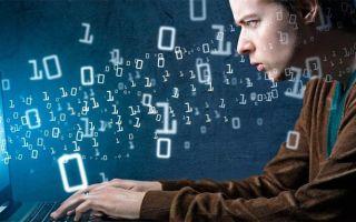 Какие есть профессии с информационными технологиями?