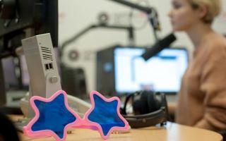 Как устроиться на радио без опыта?