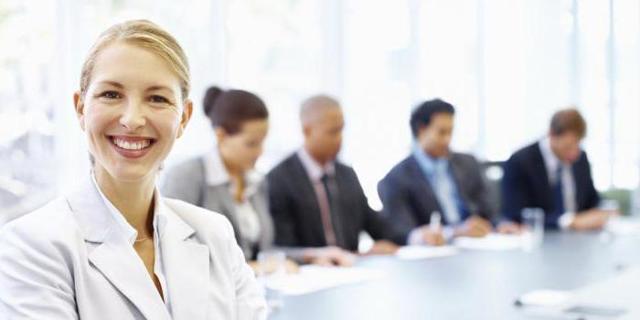 Государственное и муниципальное управление: что это за профессия