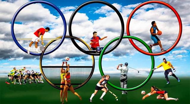 Основные профессии в спортивной индустрии