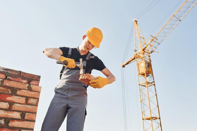 Строительные профессии: актуальные и перспективные строительные специальности