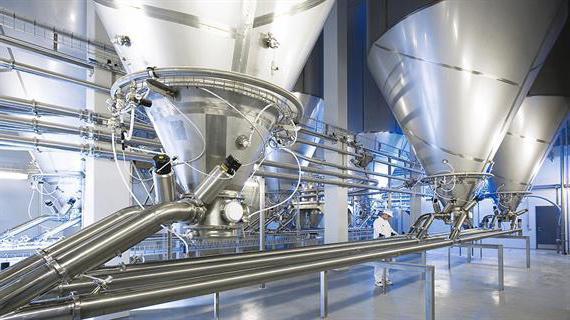 Профессия технолог пищевого производства: особенности, обучение и востребованность, где и как работать?